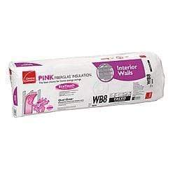 Owens Corning QuietZone Faced Batts (All Sizes) QuietZone