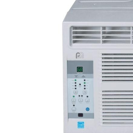 Image of 5,000 BTU Energy Star Window Air Conditioner Perfect Aire