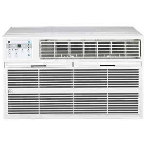 10,000 BTU Thru-the-Wall Air Conditioner with Electric Heat