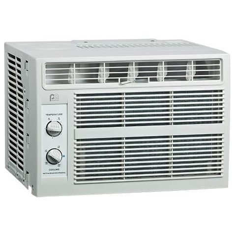 5,000 BTU Energy Star Window Air Conditioner