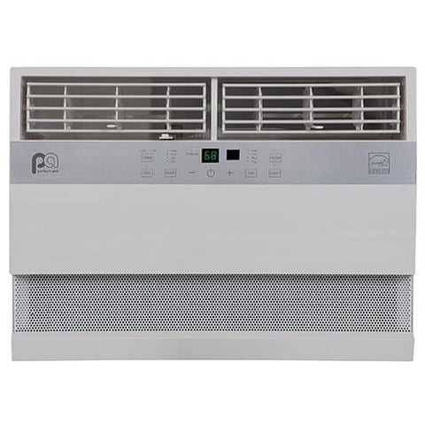 Image of 10,000 BTU Flat Panel Window Air Conditioner