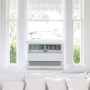 10,000 BTU Flat Panel Window Air Conditioner
