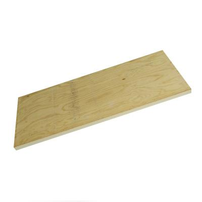 "Hunter Xci Ply (5/8"" Ply Attached) Polyiso Rigid Insulation Panel - All Sizes"