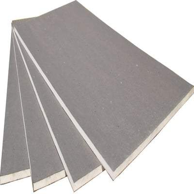 Rmax Recover Board 4ft x 8ft - All Thicknesses Insulation Boards