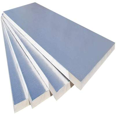 Rmax Thermaroof Plus 4ft x 8ft - All Thicknesses Insulation Boards