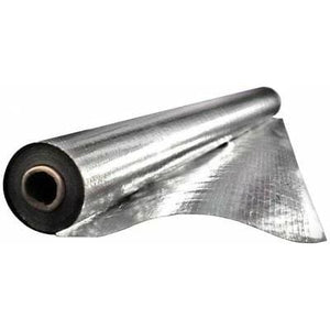 Super Radiant Barrier Solid Reflective Insulation Ag Barrier - All Sizes Attic Insulation