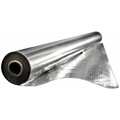 Image of Super Radiant Barrier Plus Perforated Reflective Insulation Ag Barrier - All Sizes Attic Insulation