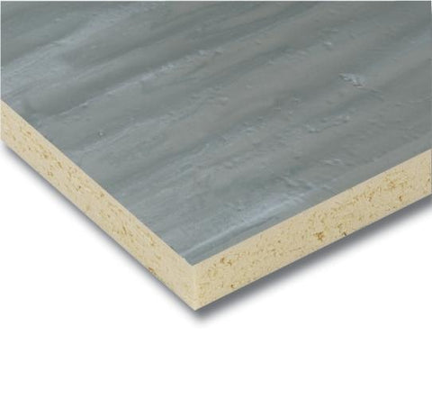 "Thermax Sheathing 4' x 8' x 1"" Polyiso"