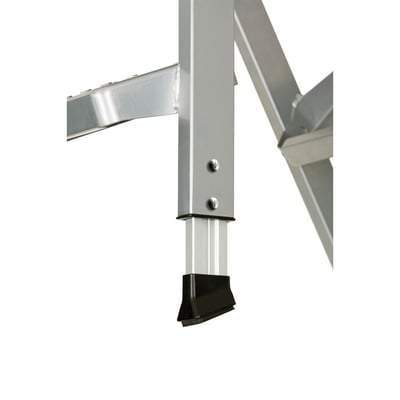 Image of LML Insulated Metal Attic Ladder - All Sizes Attic Ladders