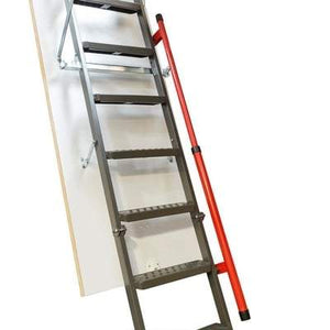 LMP Insulated Metal Attic Ladder - All Sizes Attic Ladders