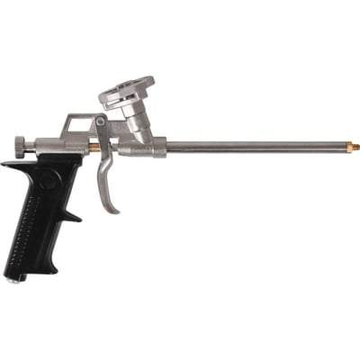 ECONOMY FOAM GUN 13 Inch with Brass Seat Foam Guns