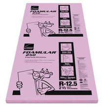Load image into Gallery viewer, Owens Corning FOAMULAR 250 XPS Insulation Board - All Sizes 2.5 in Owens Corning