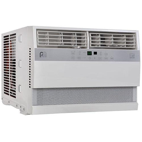 Image of Flat Panel Window Air Conditioner 12,000 BTU Perfect Aire