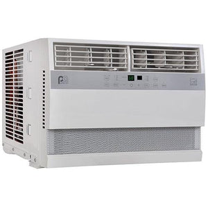 Flat Panel Window Air Conditioner 12,000 BTU Perfect Aire