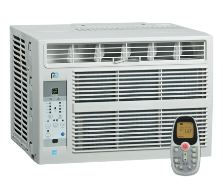 5,000 BTU Energy Star Window Air Conditioner Perfect Aire
