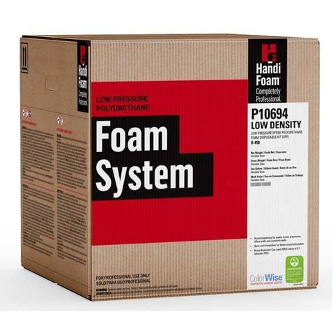 HANDI-FOAM LOW DENSITY SPRAY FOAM II-1350