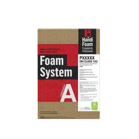 HandiFoam Fire Retardant E84 Class 1 Spray Foam II 605 Shop By Product Brand