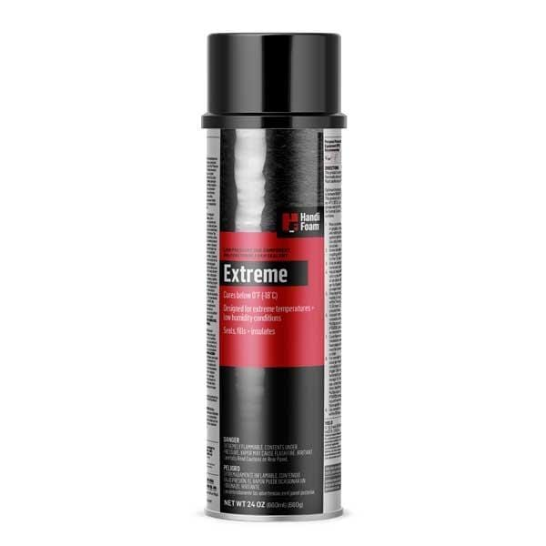 HandiFoam Extreme Gun Foam Sealant 24 Oz (680G)(12 cans per case) Shop By Product Brand
