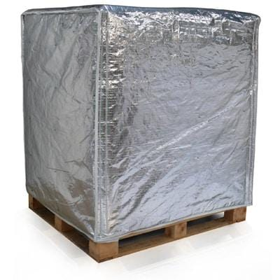 TempShield Pallet Cover Pallet Cover