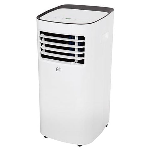 Compact Portable Air Conditioner 8,000 BTU Perfect Aire