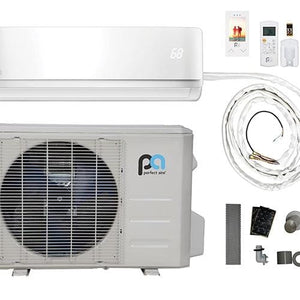 Mini-Split Quick Connect Kit 36,000 BTU Perfect Aire