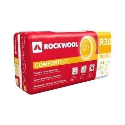 Rockwool Comfortbatt R30 (All Sizes) Rockwool