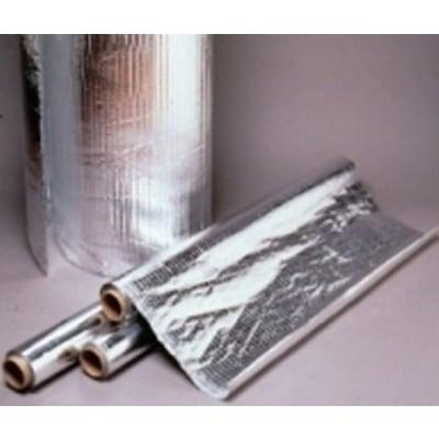 Single Bubble Double Foil Reflective Insulation Rolls - All Sizes Single Bubble Wrap Insulation