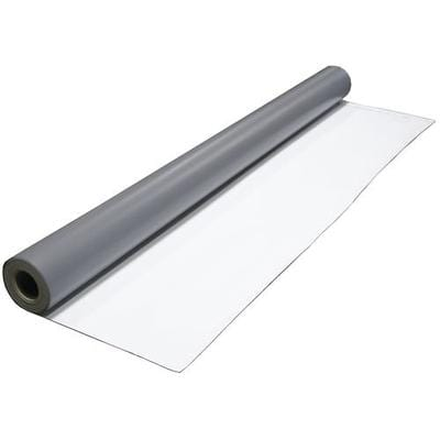 TPO Plus Self Adhered Roof Membranes - All Sizes Flex Membranes