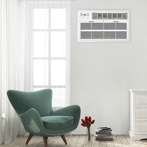 Thru-the-Wall Air Conditioner 10,000 BTU - 230 V Perfect Aire