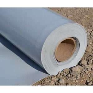 Viper II Underslab Vapor Barrier Class A - Full Range 10 mils x 14 ft x 210 ft (Grey) / Single Roll Insulation
