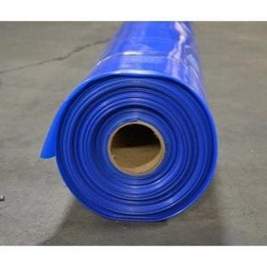 Viper II Underslab Vapor Barrier Class A - Full Range 15 mils x 14 ft x 140 ft (Blue) / Single Roll Insulation