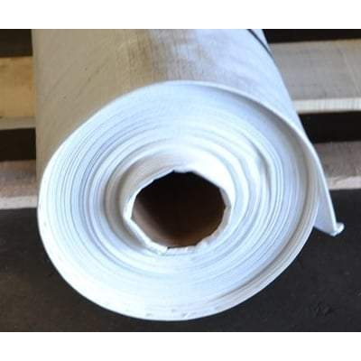 Viper II Underlslab Vapor Barrier Class C 14 ft x 210 ft - Full Range 6 mils (White) / Single Roll Insulation
