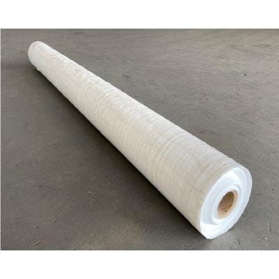 Viper CS Crawl Space Class A Woven Reinforced Vapor Barrier - 12 ft x 100 ft x 16 mils