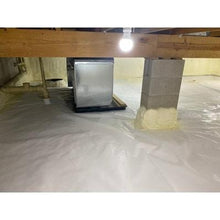 Load image into Gallery viewer, Viper CS 10 mils Crawl Space Class A Woven Reinforced Vapor Barrier - Full Range
