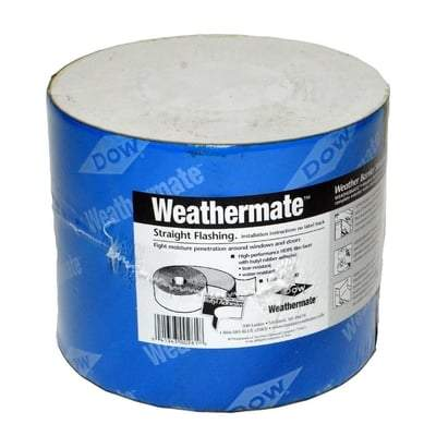 Dow Weathermate Flashing (All Sizes) Shop By Product Brand
