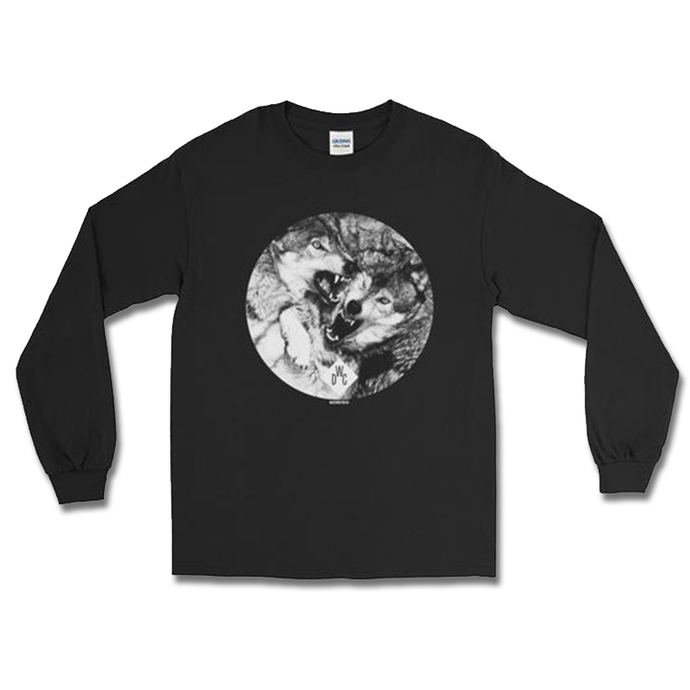 WOLVES Long Sleeve by Kelly Towles