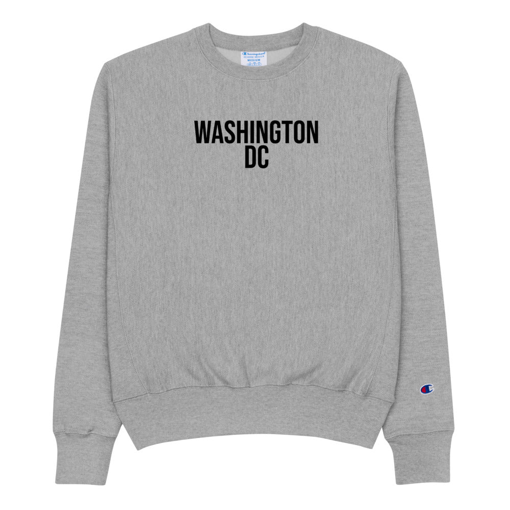 DC Champion Sweatshirt