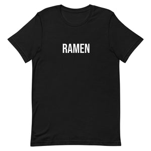 RAMEN Short-Sleeve Unisex T-Shirt