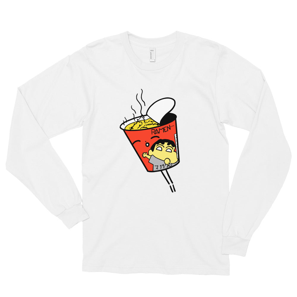 RAMEN Long Sleeve by Kelly Towles