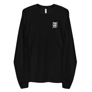 Can Buddy Long sleeve t-shirt