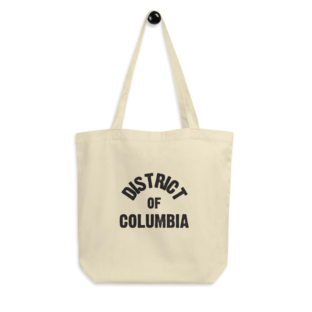 The District Tote Bag