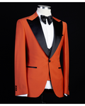 Costume max cavalera basic suit