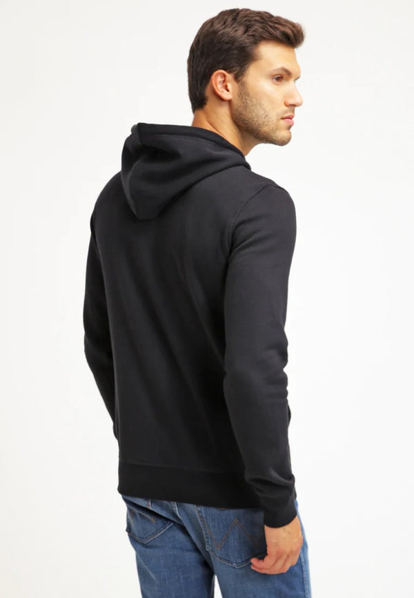 veste en sweat zippée