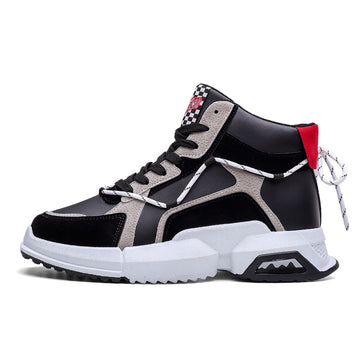 Original Outdoor Retro Basketball Shoes for Men Air Shock  Trainer