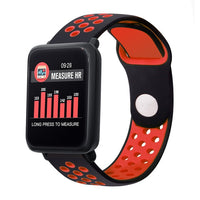 Montre Intelligente IP68 De Natation