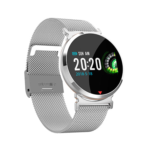 Montre Intelligente Montre OLED Moniteur