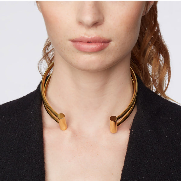 Double Rail Choker