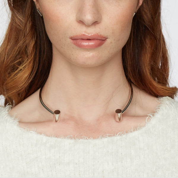Single Rail Choker
