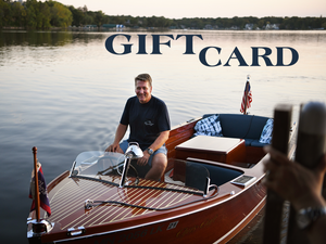 Rudder USA Gift Card