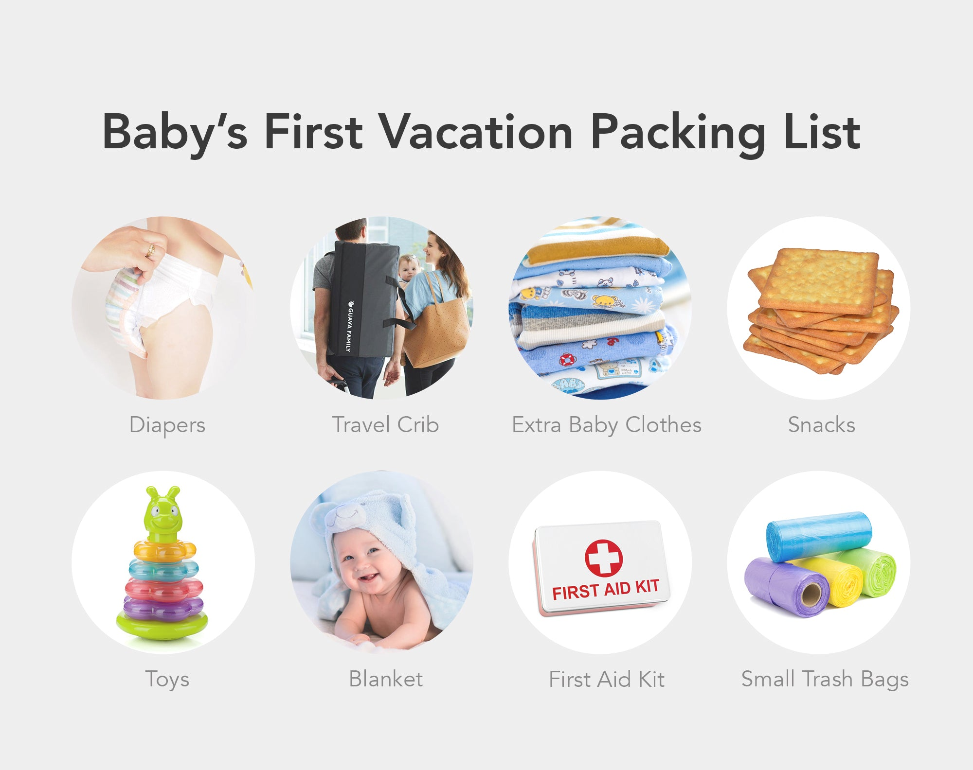 Vacation With A Baby First Vacation Guide For Baby Friendly Travel